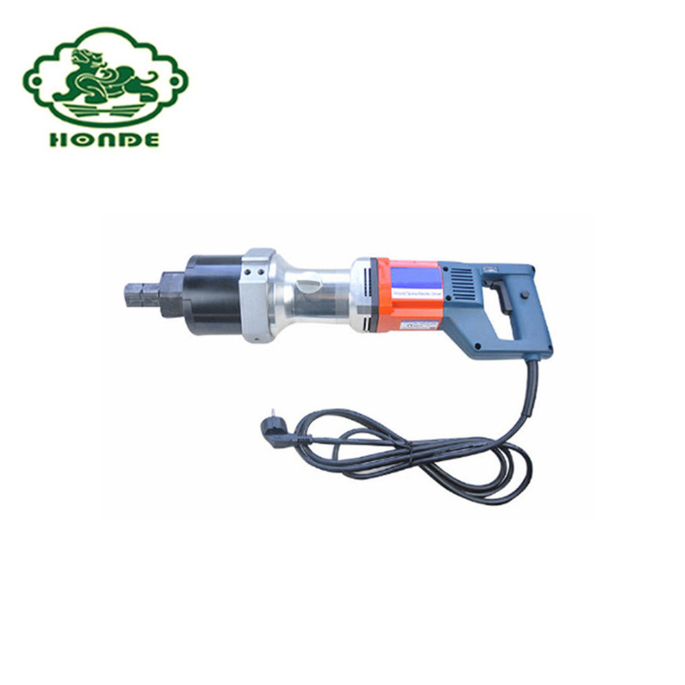 Home Solar Systems Pile Driver