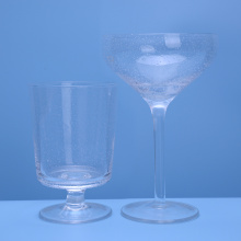 Bubble Technology Drinking Glass Wine Glass Goblet