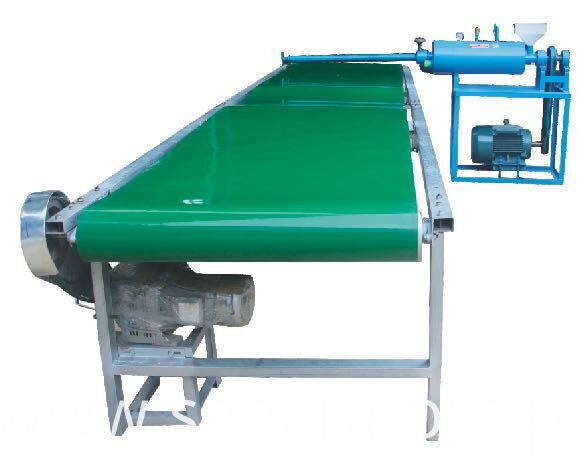 New type sweet potato starch noodle machine