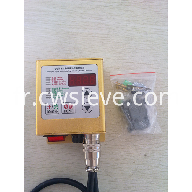 GZV Tiny Electromagnetic Feeder