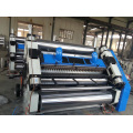 Type 1600 Electric Heating Single Face Machine