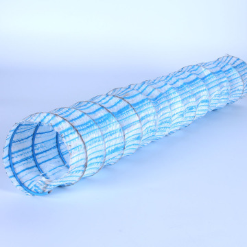 Flexible Water Permeable Hose Pipe