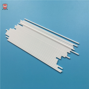 ultra thin zirconium oxide ceramic optical fiber needle