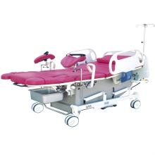 LDR obstetric delivery table