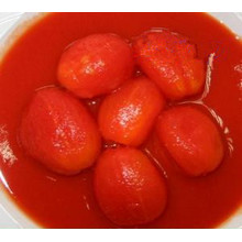 20 Years manufacturer for Rosa Tomato Paste Fresh Canned Peeled tomato in hot sell supply to Guadeloupe Importers
