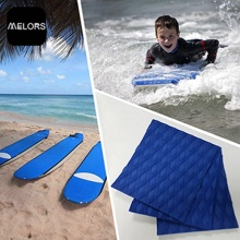 Melors Anti-Slip Mat Deck Pad Custom Sup Pads