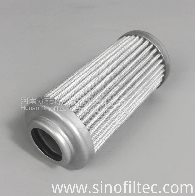 VICKERS V0121B1R20 Hydraulic Oil Filter Element