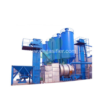 Top Quality Industrial Perlite Expansion Plant