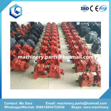 Best Quality for K3V112 Hydraulic Pump For Excavator K3V112 Hydraulic Pump for Excavator R210 export to Niger Exporter