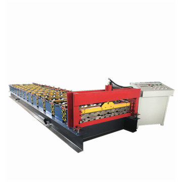 New design  Roof Tile Making Machine