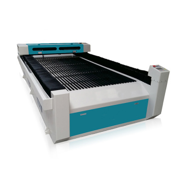 LASER CNC Metal Plates Fiber Laser Cutting Machine