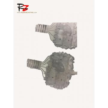 Magnesium Alloy High Pressure Die Casting Auto Parts