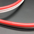 DC12V Red Color Extrusion neon tube light