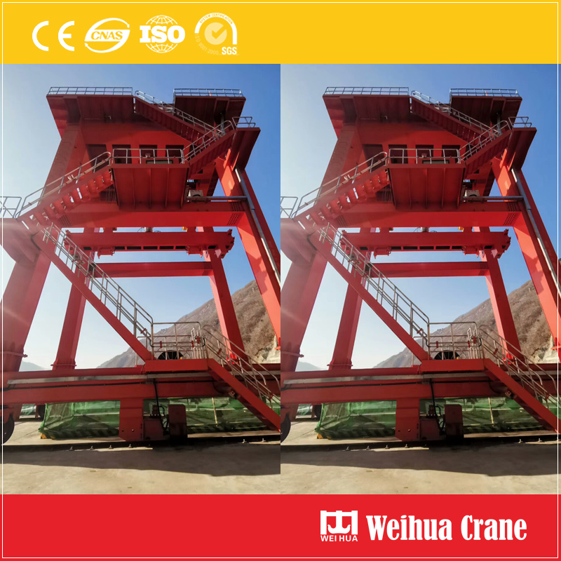 dam-gate-gantry-crane