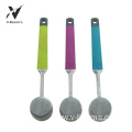 Stainless Steel Meat Mallet TRP Handle