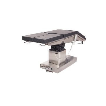 Electric Surgical Operating Room Table