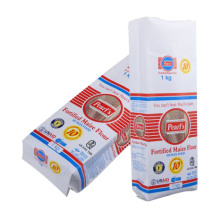 Best Design Food Bread Packaging Bag