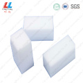 household white nano helpful cleaning sponge