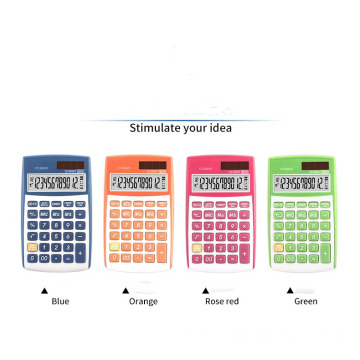 112 steps POCKET calculators with two-way power