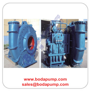 OEM/ODM Supplier for for High Capacity Dredge Pump River Mud Sand Dredging Pump export to United States Suppliers