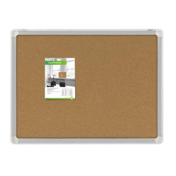 Wholesale Aluminum Frame Cork Notice Board