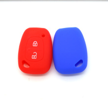 Renault car silicone key cover protective case
