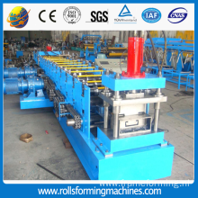Light Gauge Steel Section Purlin Making Machine