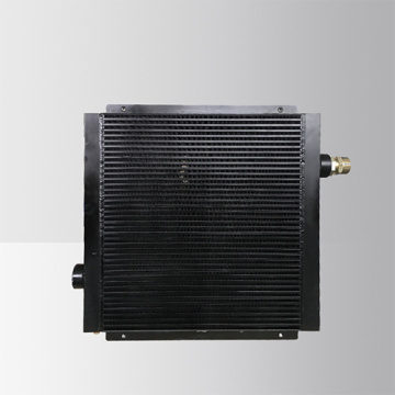 Heat Exchanger Oil To Water