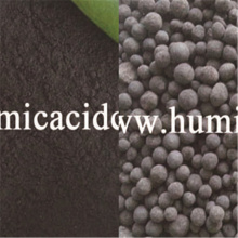 China for Humic Acid Powder 70% CXKJ humic acid powder from Xinjiang leonardite export to Kiribati Factory