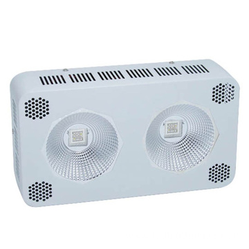 COB 150W COB gual Hydroponic LED Light Light