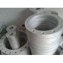 Bottom price for Aluminum 6061 Plate Flange Aluminum alloy forged plate flange export to Hungary Manufacturer