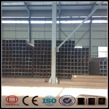 Welding Rectangular Hollow Steel Tube
