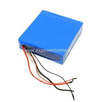 18650 7S2P 25.9V 5200mAh Li-ion Battery Pack