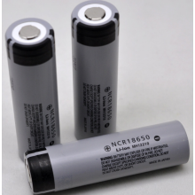 High reputation for for Rechargeable Flashlight Battery Super Bright Flashlight Battery Panasonic 2900mAh (18650PPH) supply to Tunisia Exporter