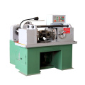 Manual thread rolling machine