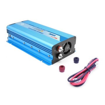 500 Watt Portable Pure Sine Wave Car Inverter