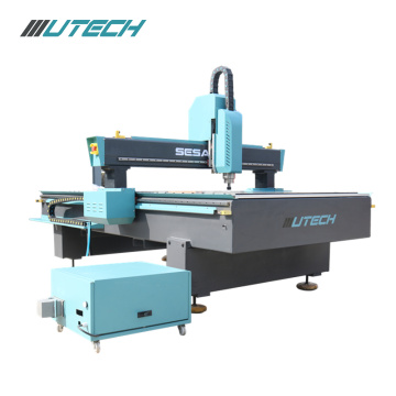 Utech sesame cnc router machine