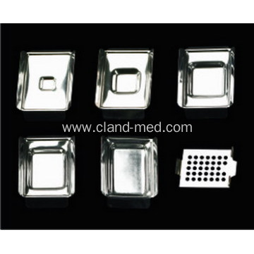 Histology Tissue Molds