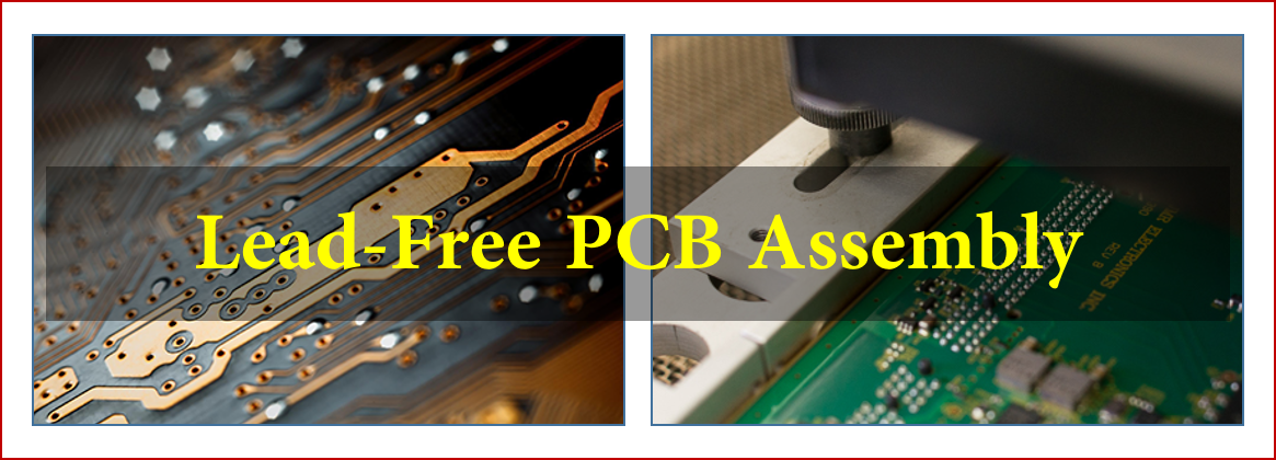 Lead-Free PCB Assembly | JHYPCB