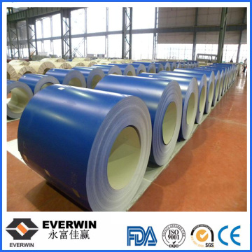 Color Coated Aluminum Coil PE/PVDF Coating 2017 Hot Sale