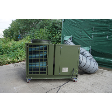 Portable Air Conditioning Units for Camping Tent