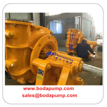 Sewage Application Sand Suction Dredge Pump