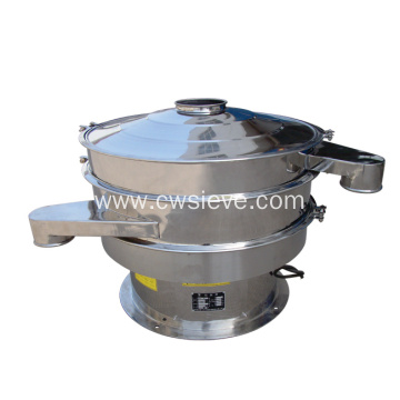 XXCW flour sifter vibrating screening machine stainless
