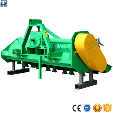 High efficiency Breaking land returning machine