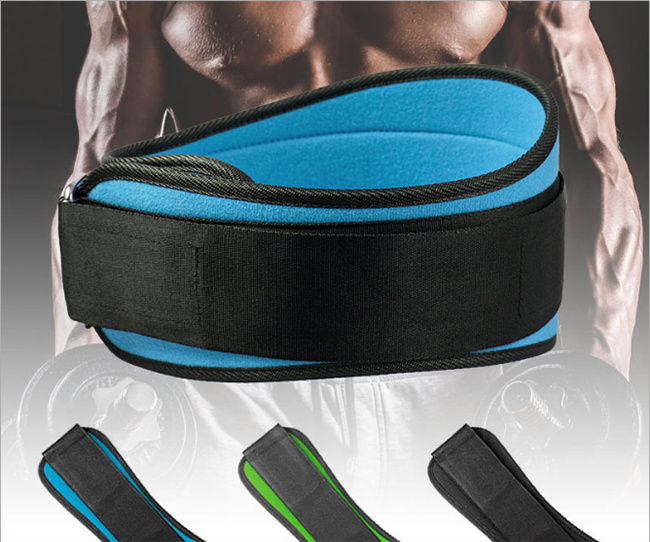 Heating Waist Belt