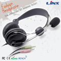 Best sale microphones headset best call center headset