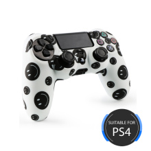 Silicone Cover Skin for PS4 Wireless Controller