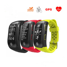 Smart Position Sports Bracelet for Swimming