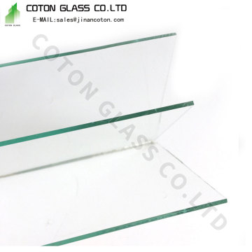 2mm Float Glass Supply