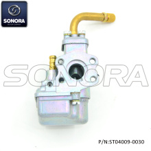 BING 85 SACHS MOPED HERCULES NO7 12MM Carburetor (P/N:ST04009-0030) Top Quality